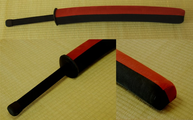 New Nihonzashi Gekken Sword